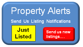 Property Alerts - Triangle Area Realty