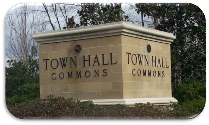 Town Hall Commons - Morrisville, NC 27560