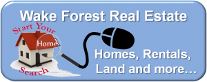 Wake Forest NC Real Estate - Homes, Rentals, Land and More